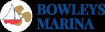Bowleys Marina Logo