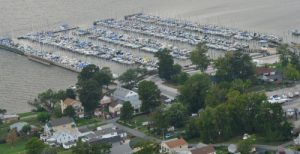 The Best Marina In Maryland