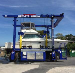 bowleys travel lift